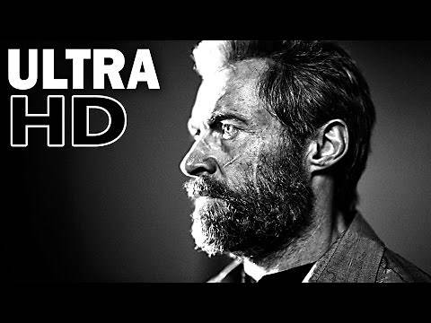 LOGAN (Wolverine Movie, Movie HD) - TRAILER [Ultra HD 4K]