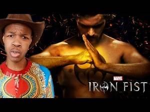 Iron Fist : Un Defenders à la hauteur de Daredevil ? - WINNI'REVIEW