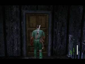 """Manhunt 2"", full walkthrough (Insane difficulty), Episode 2 - Ghosts"