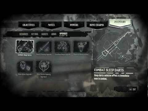 Dishonored: Non-Lethal Tips & Tricks