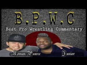John Cena Broken Nose, A.J. Lee , Tough Enough , Womens Division , WWE Raw Review , Kevin Owens