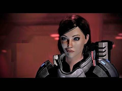 Mass Effect: Episode I - The Rogue Spectre (Game Movie)