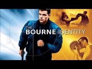 Die Bourne Identität - Trailer Deutsch 1080p HD
