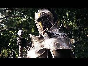 For Honor Trailer Story Campaign Cinematic Movie 4K E3 2016 (Full HD)