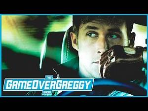Drive and Art Movies - The GameOverGreggy Show Ep. 145 (Pt. 4)