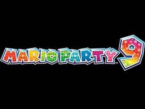 Good Job! Mario Party 9 Music Extended OST Music [Music OST][Original Soundtrack]