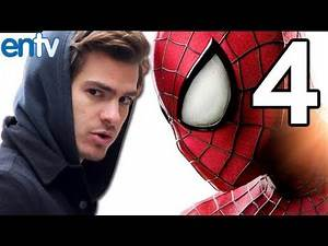 Amazing Spider-Man 3 and 4 CONFIRMED