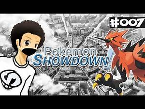 Pokemon Showdown Gen 8 #007 Best Bird