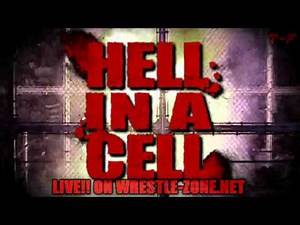 Watch WWE Hell In A Cell 2011 HD LIVE Part 1!