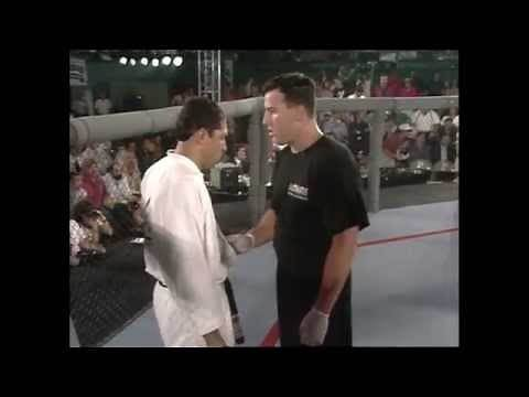 Ultimate Royce Gracie: Final Fight