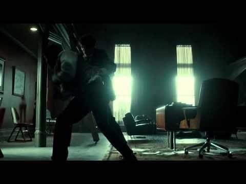 Hannibal Fights Tobias (S01E08)