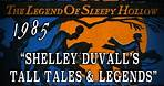 """""""The Legend of Sleepy Hollow"""" 1985 Tall Tales & Legends story"""