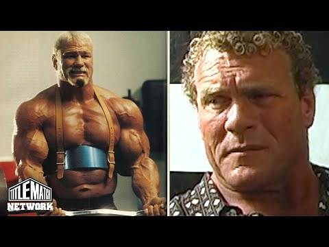 Sid Vicious - Why Scott Steiner was Pure Chaos in WCW