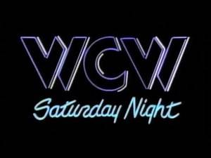 WCW Saturday Night October 10th 1992
