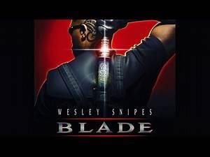 Blade (Original Motion Picture Score)