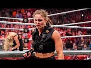 Ronda Rousey Set For HUGE WWE Heel Turn? WWE Superstar Returns From Injury