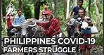 Philippines virus lockdown affects supply, sale of crops