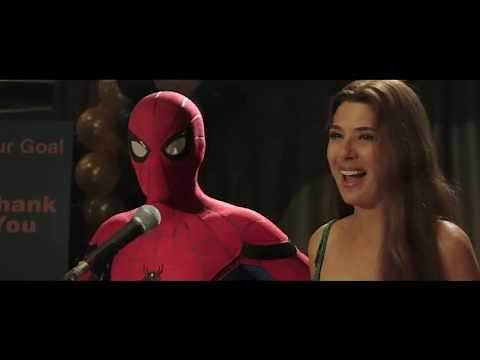SPIDER MAN FAR FROM HOME Trailer #1 2019 Tom Holland Marvel Superhero Movie HD