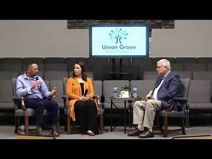 PM Service: March 29, 2020 (with Family Fit Ministries)