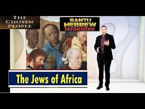 Abraham DNA found among bantus jews of AFRICA and Arabs