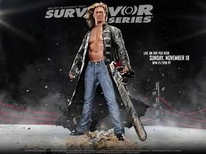 WWE Survivor Series 2007 Theme
