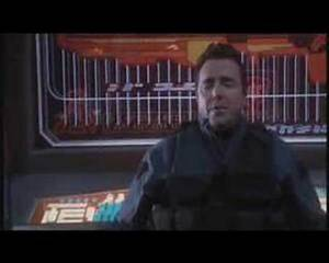 Stargate: Atlantis - Witchdoctor