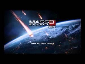 Mass Effect 3 OST - Title Theme