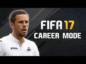 BRAND NEW SERIES! - FIFA 17 Swansea Career Mode - Ep1