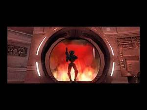 Star Wars: KOTOR 2, The Sith Lords Intro Pt 2/2 HD