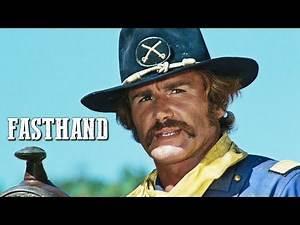 Fasthand | WESTERN MOVIE | Full Length | Spaghetti Western | Old Cowboy Movie | Wild West