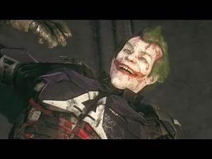 11 Mind-Blowing Facts You Didn't Know About Batman: Arkham