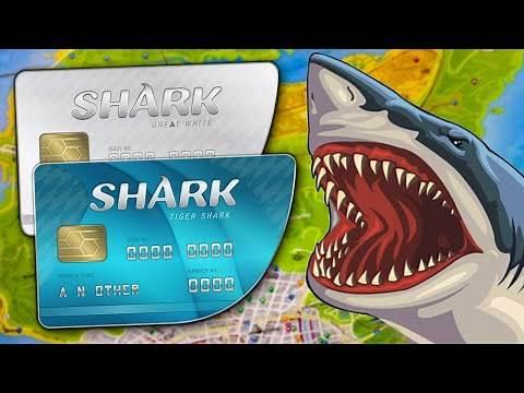 GTA 5 - Get CHEAP Shark Cards & Online Money for GTA Online DLC! (GTA Online Money)