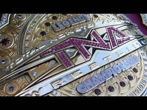 THE TNA WTF CHAMPIONSHIP