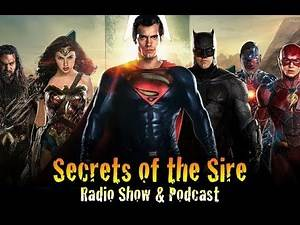 SoS Ep 96: Zack Snyder vs. Joss Whedon: Which Justice League Do You Want To See?