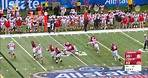 Cardale Jones Highlights vs Alabama (2015 Sugar Bowl)