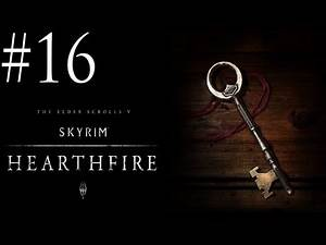 The Elder Scrolls V: Skyrim - Walkthrough - Hearthfire DLC - Part 16 - Adopting Children