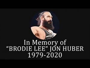 Remembering Brodie Lee/Luke Harper: A WrestleTalk Tribute