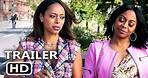 RUN THE WORLD Trailer (2021) Amber Stevens West, Comedy Series