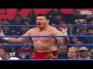 Eddie Guerrero 7 years