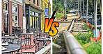 What We Like & Dislike About West Chester, Pa!