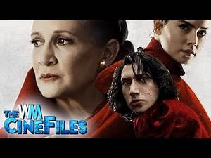 Star Wars: The Last Jedi to Earn More than $425 Million on Opening Weekend – The CineFiles Ep. 51