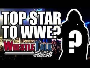 WWE Want Top ROH Star! Mae Young Classic Wrestlers Revealed? | WrestleTalk News June 2017