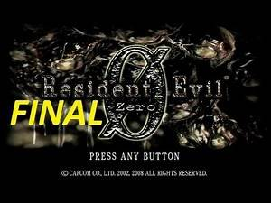 Resident Evil Zero Walkthrough (14) Queen Leech (1) & (2) Final Boss Battles & Ending
