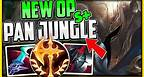 PANTHEON JUNGLE CARNAGE CARRY BUILD SEASON 11! | Pantheon Jungle Guide Season 11 - League of Legends