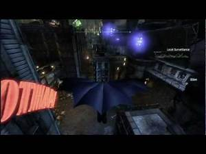 Batman: Arkham City; New Game Plus Part 12