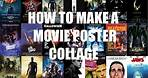 How to Make a Movie Poster Collage in MS Paint