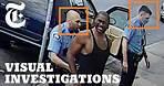 How George Floyd Was Killed in Police Custody | Visual Investigations