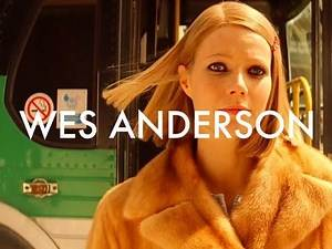 (Wes Anderson) What Do You Do?