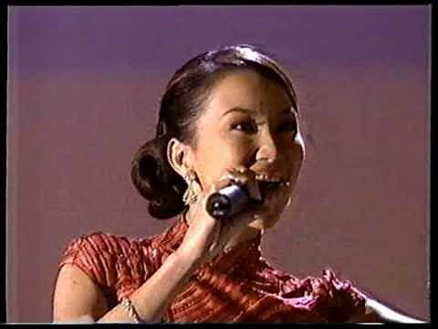 Coco Lee - A Love Before Time (Live at Oscar 2000)