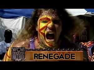 10 Wackiest WCW Gimmicks Ever